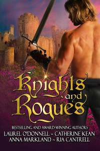 Knights and Rogues Medieval Romance Box Set