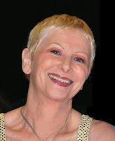 Author Photo of Vijaya Schartz