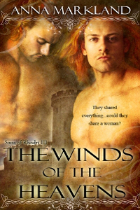 The Winds of the Heavens by Anna Markland