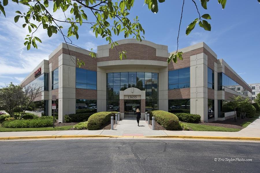Dulles Technology Center - Exterior