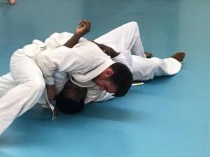 Jake.Devon Training June 2016