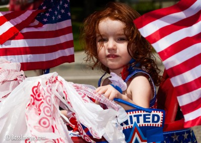 Channel Islands 4th of July Parade