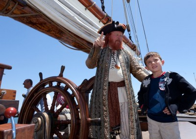 06 Tallship Civil War