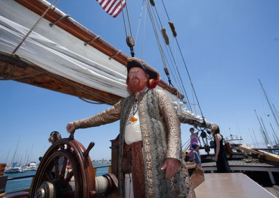 07 Tallship Civil War