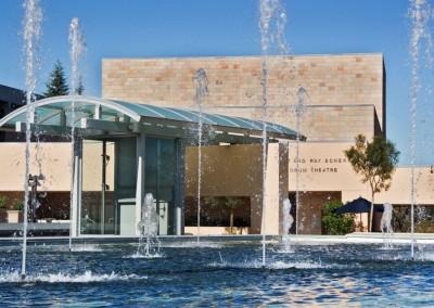 11 Civic Arts Plaza