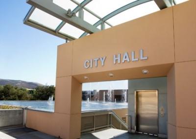 14 Civic Arts Plaza