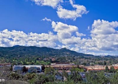 14 Thousand Oaks Panorama
