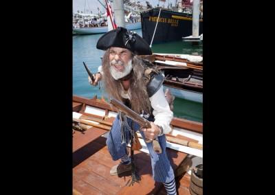 17 Tallship Civil War