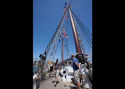 18 Tallship Civil War