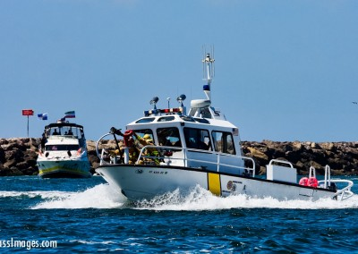 21 Boat Safety Day