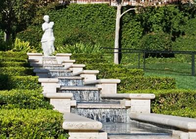 22 Gardens of World