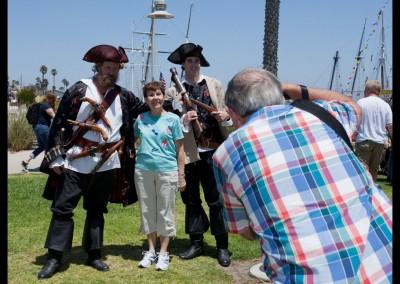 45 Tallship Civil War