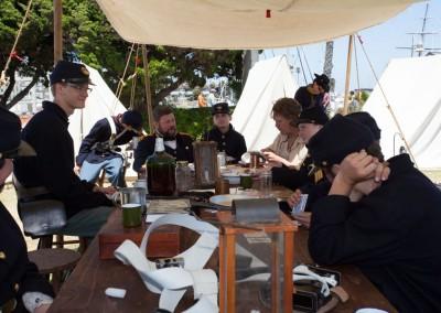 47 Tallship Civil War