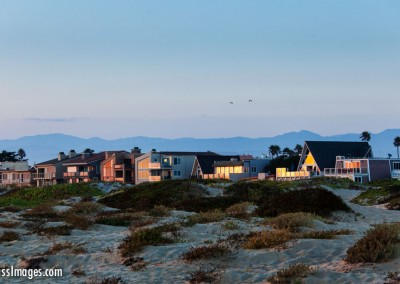 Beach houses Oxnard