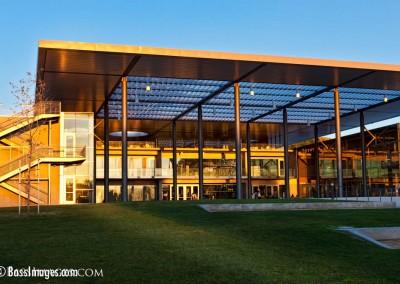 Broome Library CSUCI