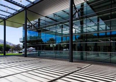 CSUCI_Library exterior_9256