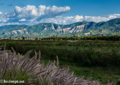 Fillmore Mountains