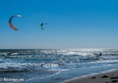 Kite surfing Ventura-1