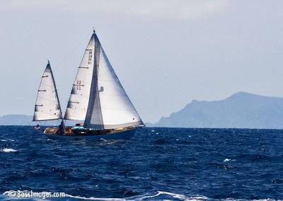 sailboat channel island