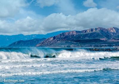 Ventura Harbor waves 2-2016-1
