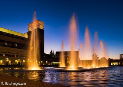 Civic Arts Plaza
