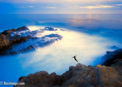 Leap into the unknown-1