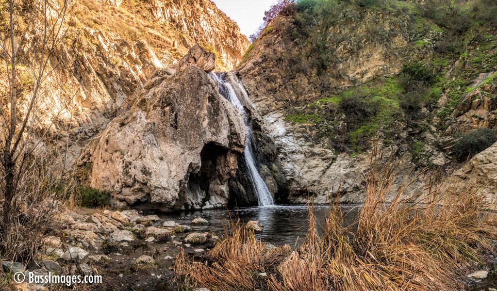 Wildwood Park Paradise Falls