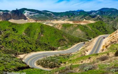 Sand & Gravel Grimes Canyon