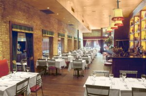 Gioco, Chicago's South Loop Italian Restaurant, Hosts 3-Course Easter Dinner