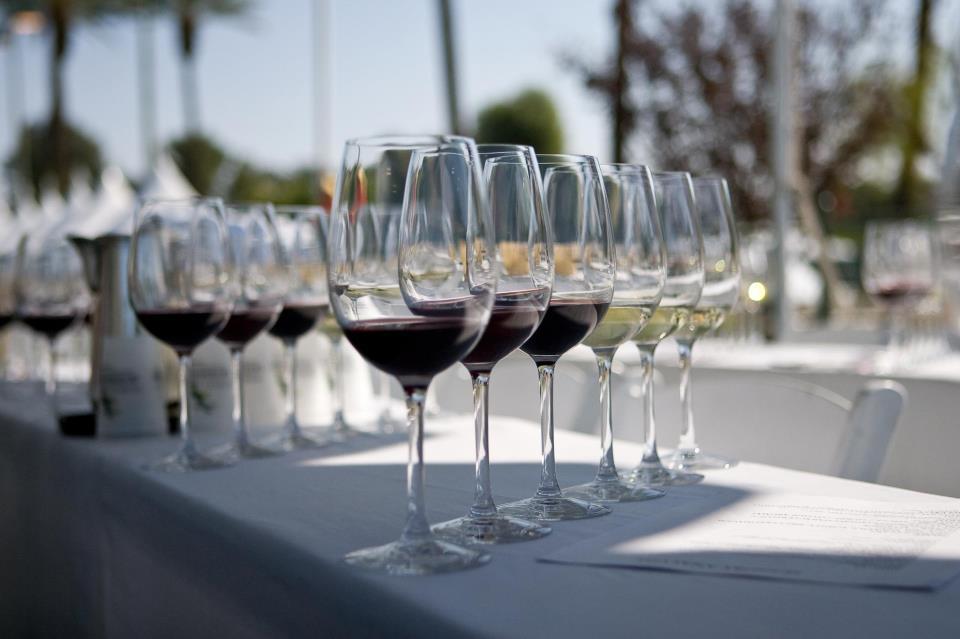Food & Wine Festival - Palm Desert