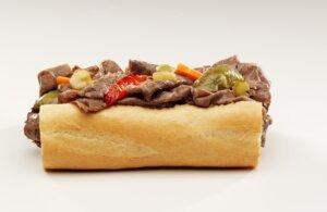 Chicago's Original Italian Beef Opens 17th Buona Beef Restaurant in Beverly