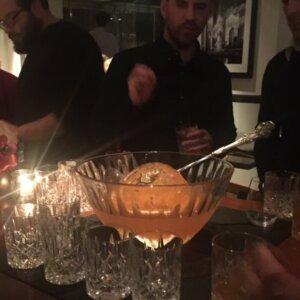 Chicago's Jameson Irish Whiskey Bar Crawl at GreenRiver, Boiler Room and Bar Deville