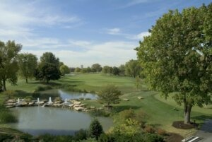Summer Kick-off Event and School Fundraiser at Chevy Chase Country Club