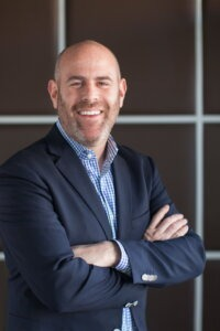 American Gonzo Food Corporation Announces CEO, Jeff Goodman