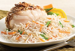 Mahatma Rice Introduces Organic Whole Grain Brown Rice and Extra Long Grain White Rice