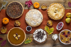 Give Thanks With Chicagoland Restaurants and Bars