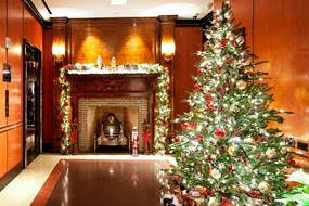The Chatwal and Macy's Partner for Exclusive Holidays Experiences