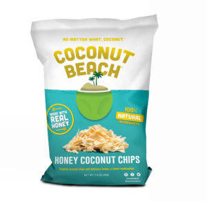 Boost Your Health in 2017 With Coconut Beach Food and Beverage Products