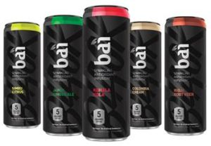 New Year, New You with Bai Beverages