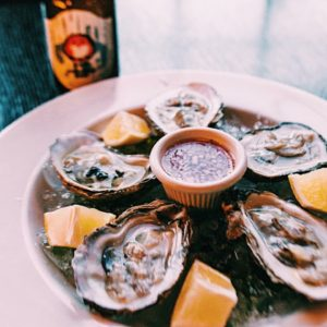 Where To Celebrate National Oyster on the Half Shell Day on March 31