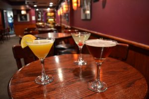 Redhead Piano Bar Launches Happy Hour