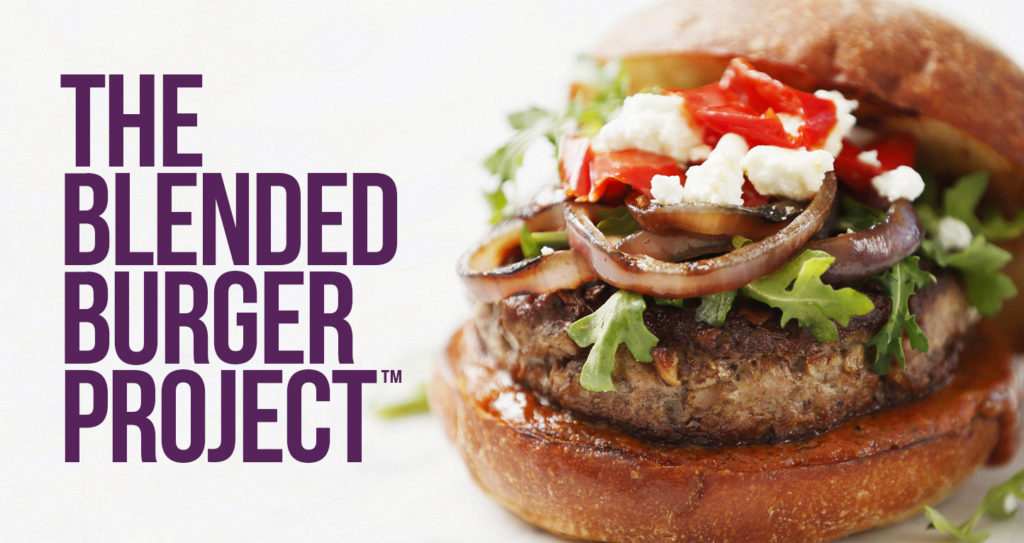 Culinary Fight Club Hosts Blended Burger Challenge on May 15