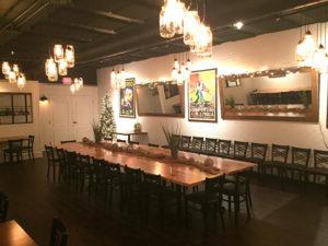 Frankfort's Acclaimed Dancing Marlin Restaurant Announces New Spring Menu