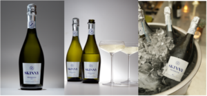 Thomson & Scott Skinny – A Premium Champagne and Sparkling Wine Brand Committed to Transparency and Better Drinking – Officially Launches in the U.S.