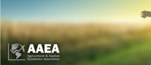 AAEA Member Research: Is Food Waste Overstated?