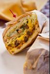 The Drive-Thru Burger (Photo Courtesy of B&BHG)