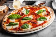 Margherita Pizza (Photo Courtesy of B&BHG)
