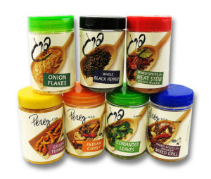 Top 25 Spices Every Kitchen Must Have