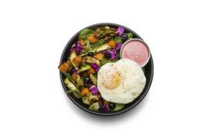 Snap Kitchen's New Breakfast Menu!