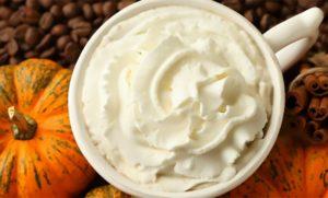Starbucks Pumpkin Spice Latte Officially Returns Nationwide